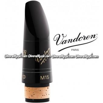 VANDOREN M15 13 Boquilla p/Clarinete - Modelo M15 13, Profile 88