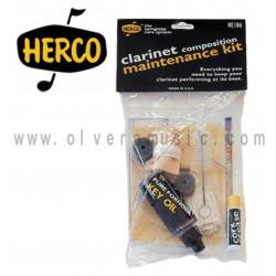 Herco Kit para Clarinete (HE106)