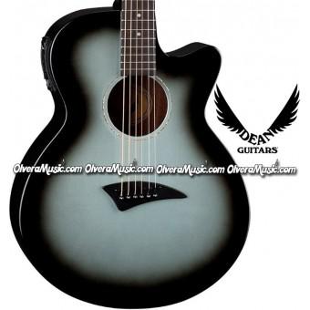 DEAN GUITARS AXS Performer Acoustic-Electric Guitar