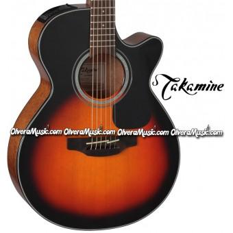 TAKAMINE G30 Series Acoustic/Electric 6-String Guitar - Sunburst