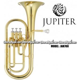 JUPITER Eb Alto Horn - Lacquer Finish