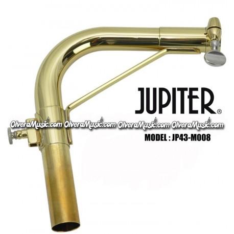 JUPITER Sousaphone/Tuba Neck - Lacquer