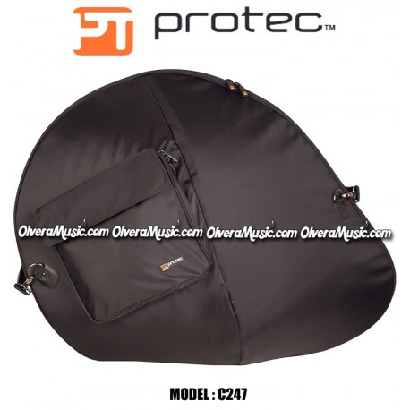 Protec sleeve Deluxe for Tuba (C247)