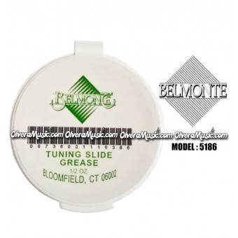 Belmonte Tuning Slide Grease (grease Pistons)