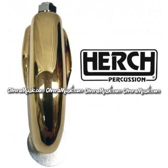 HERCH Lug (Concha) Para Tambora Herch