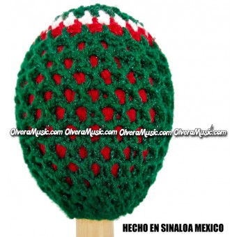 MALLET Sinaloa Style for Percussion