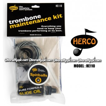 Herco Kit for trombone (HE110)