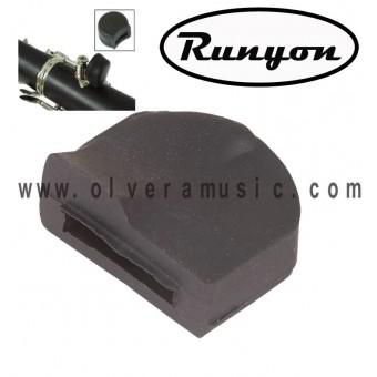 RUNYON Clarinet Thumb Saver