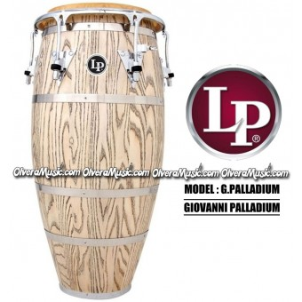 LP Congas Giovanni Palladium Series