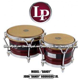 Bongos LP series legends John players Rodriguez Jr.