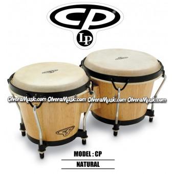 Traditional CP LP Bongos