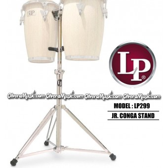 LP 299 lectern Jr. For Congas