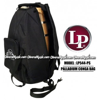 LP Palladium Conga Bag w/Wheels