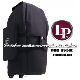LP Pro Conga Bag w/Wheels