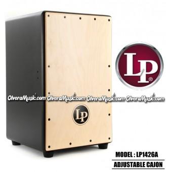 LP Adjustable Cajon