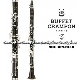 BUFFET R13 Series Professional Bb Wood Clarinet