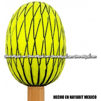 MALLET for Percussion - Nayarit Style