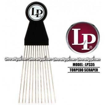 LP Torpedo Guiro Scraper