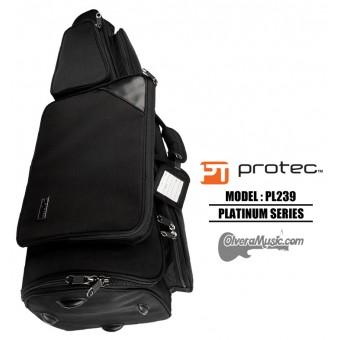 PROTEC Funda p/Trombón - Serie Platinum