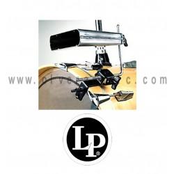 LP 328 Soporte Deslizable De Bombo Para Percusión