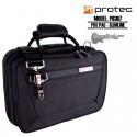 PROTEC Pro Pac Slimline Bb Clarinet Case - Black