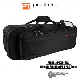 PROTEC Estuche Classico Slimline Pro-Pac p/Trompeta