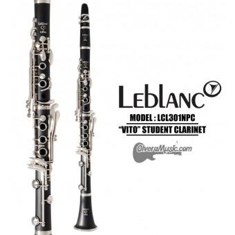 "VITO ""Vito"" Student Model Bb Clarinet"