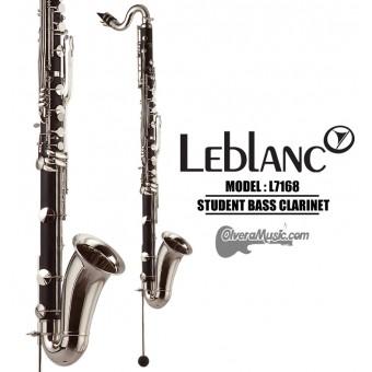 LEBLANC Low Eb Bass Clarinet