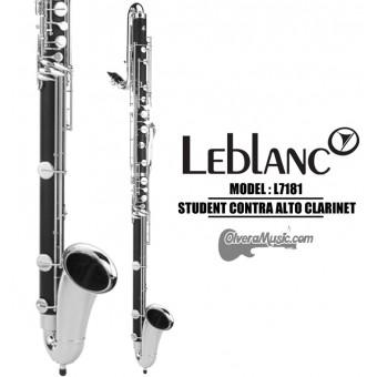 LEBLANC EEb Professional Contra Alto Clarinet