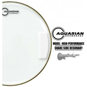 AQUARIAN Hi-Performance Snare Side Resonant - Parche