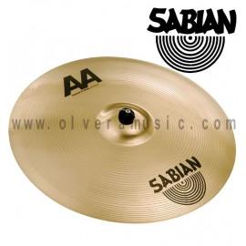 """SABIAN AA  21"""" Metal-X Ride Cymbal"""