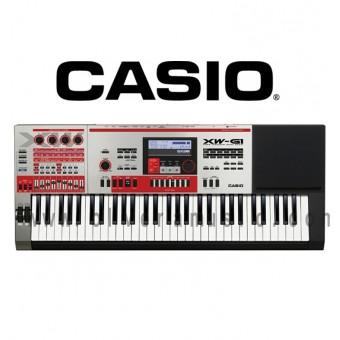 CASIO 61-Key Synthesizer