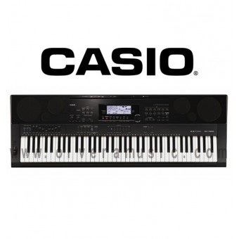 CASIO 76-Key Piano Style Keyboard