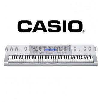 CASIO 76-Key Piano Style Keyboard