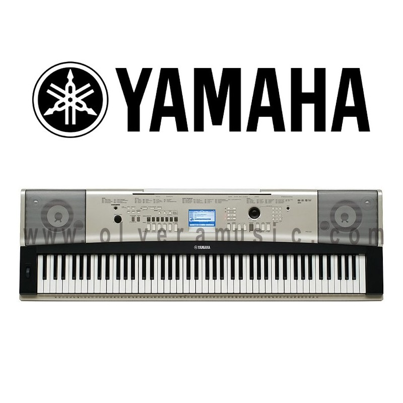 yamaha 88 key full size portable grand keyboard olvera music