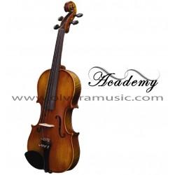 Academy (155AU) Violin Outfit Serie Classical Para Estudiante de 4/4