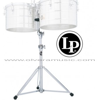 LP Stand for LP Thunder Timbales
