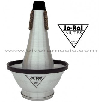 JO-RAL Tenor Trombone Adjustable Cup Mutes