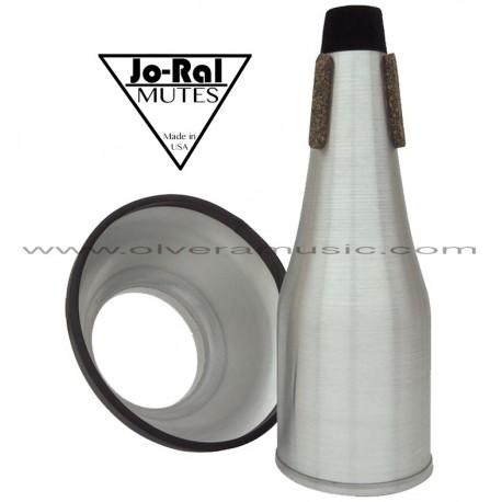 TRB-6L Jo-Ral Tenor Trombone Adjustable Cup Mutes
