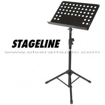 STAGELINE Tripod Music Stand