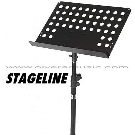 Stageline (MS5) Tripod Music Stand