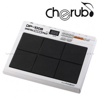 Cherub DP-1008 Digital Drum Pad
