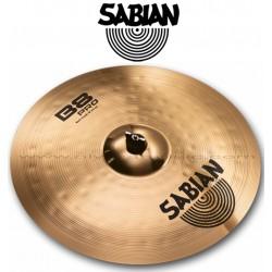 """Sabian B8 Pro 18"""" Rock Crash Brilliant Platillo de Remate (31809B)"""
