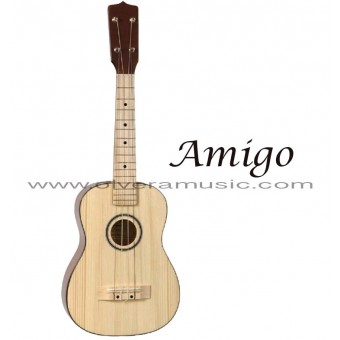 AMIGO Ukulele Tenor