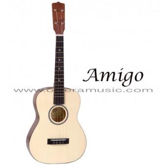 AMIGO Ukulele Baritono