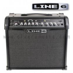 Line 6 Spider IV 30 30W 1x12 Amplificador Para Guitarra Combo