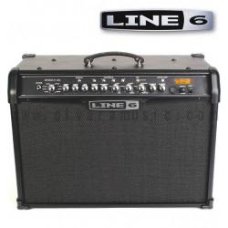 Line 6 Spider IV 120 120W 2x10 Amplificador Para Guitarra Combo