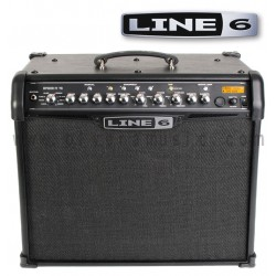 Line 6 Spider IV 75 75W 1x12 Amplificador Para Guitarra Combo
