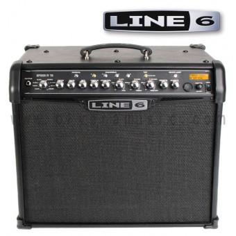 LINE 6 Spider IV 75 75W 1x12 Amplificador Para Guitarra