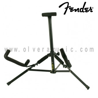 Fender (099-1812-000) Acoustic Guitar Folding A-Frame Stand